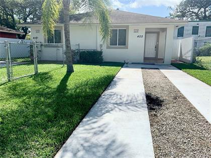 Residential Property for rent in 420 NW 51st St 422, Miami, FL, 33127