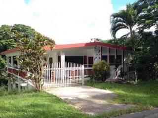 Single Family for rent in 0 MONTELLANOS CIDRA, Cidra, PR, 00739