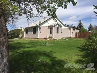 Residential Property for sale in 217 1 Ave N., Drumheller, Alberta