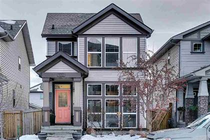 Single Family for sale in 1073 MCCONACHIE BV NW, Edmonton, Alberta, T5Y0P7