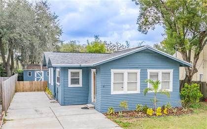Residential Property for sale in 327 W JEAN STREET, Tampa, FL, 33604