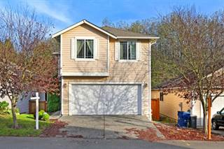 Single Family for sale in 15629 26th Ave W, Lynnwood, WA, 98087