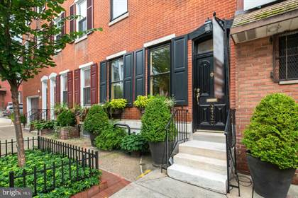 Residential Property for sale in 2120 RACE STREET, Philadelphia, PA, 19103