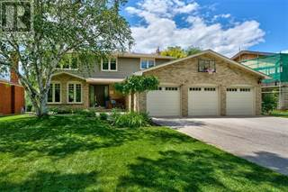 Single Family for sale in 224 VALLEYVIEW Court, Oakville, Ontario, L6L5H8