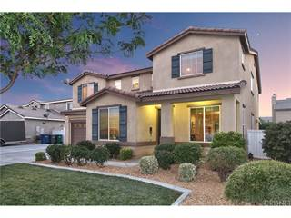 Single Family for sale in 44825 Dusty Road, Lancaster, CA, 93536