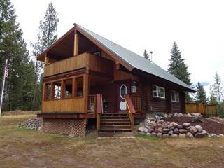Single Family for sale in 200 Falcon Port, Seeley Lake, Seeley Lake, MT, 59868
