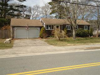 Single Family for sale in 101 Seacoast Shores Boulevard, East Falmouth, MA, 02536