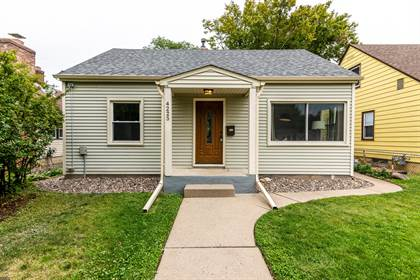 Residential for sale in 4225 27th Avenue S, Minneapolis, MN, 55406
