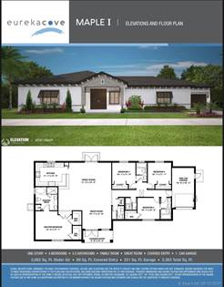 Residential Property for sale in 17705 SW 114 ct, Miami, FL, 33157