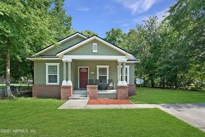 Residential Property for sale in 1625 W 2ND ST, Jacksonville, FL, 32209