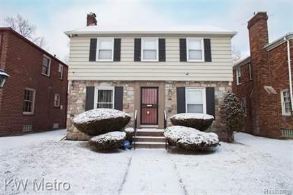 Residential Property for sale in 18945 LITTLEFIELD Street, Detroit, MI, 48235