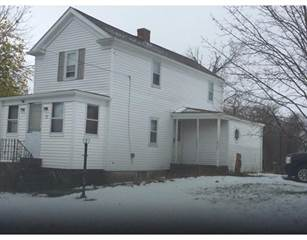 Single Family for sale in 52 Milton St, Dartmouth, MA, 02747
