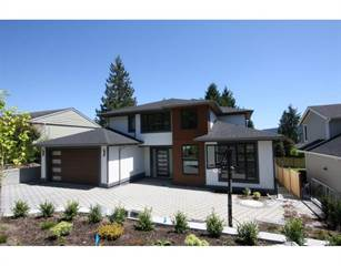 Single Family for sale in 828 FAIRWAY DRIVE, North Vancouver, British Columbia, V7G1L7