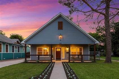 Residential Property for sale in 515 S Marlborough Avenue, Dallas, TX, 75208