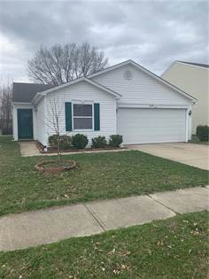 Residential Property for rent in 6234 Alonzo Drive, Indianapolis, IN, 46217