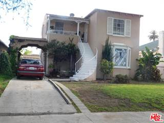 Multi-family Home for sale in 1122 West 83RD Street, Los Angeles, CA, 90044