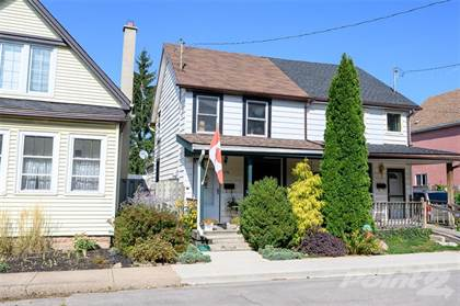 Residential Property for sale in 176 CANADA Street, Hamilton, Ontario, L8P 1P6