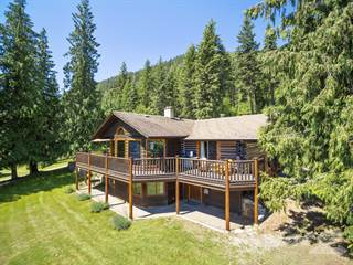 Residential Property for sale in 196/198 Cooper Rd, Lumby, British Columbia