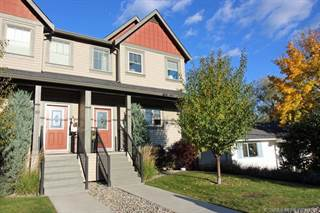 Condo for sale in 4724 Heritage Drive,, Vernon, British Columbia, V1T7V4
