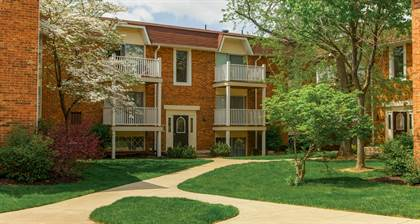 Apartment for rent in 3406 Gibralter Heights Drive, Apt # V-05, Toledo, OH, 43609