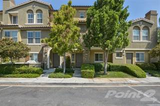 Townhouse for sale in 12539 Tavira Lane , Eastvale, CA, 91752