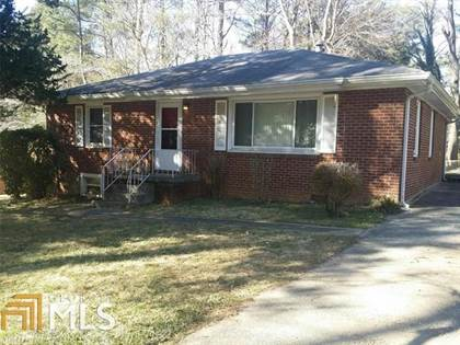 Residential for sale in 2597 Connally Dr, East Point, GA, 30344