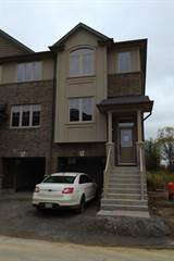 Condo for rent in 19 37 Barley Road, Ancaster, Ontario, L9K0K1