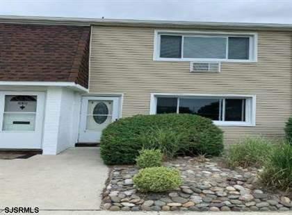Condominium for sale in 4901 Harbor Beach Blvd C-9, Brigantine, NJ, 08203