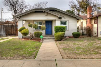 Residential for sale in 1537 N WILSON AVE, Fresno, CA, 93728