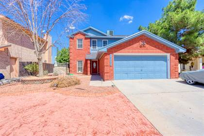 Residential Property for sale in 12227 Henri Matisse Avenue, El Paso, TX, 79936