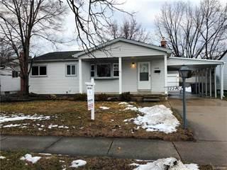Single Family for sale in 32240 MELTON Street, Westland, MI, 48186