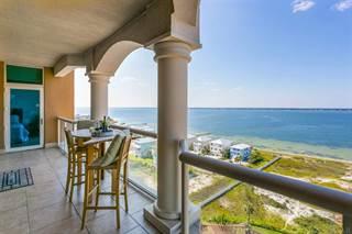 Condo for sale in 5 PORTOFINO DR 1305, Pensacola Beach, FL, 32561