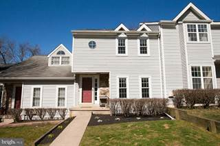Townhouse for sale in 1404 BASSWOOD GRV, Ambler, PA, 19002