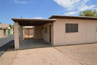 Townhouse for rent in 4849 E 2nd Street, Tucson, AZ, 85711