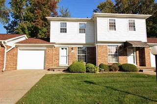 Townhouse for sale in 38380 Maple Forest, Greater Mount Clemens, MI, 48045