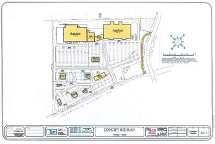 Commercial for sale in 9901710 Pinson Road, Forney, TX, 75126
