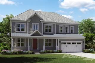 Single Family for sale in 2 Cairnes Lane, Homesite 6, East Brunswick, NJ, 08816