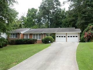 Single Family for sale in 3042 Farmington Drive, Atlanta, GA, 30339