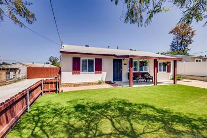 Residential for sale in 8320 Solana Street, San Diego, CA, 92114