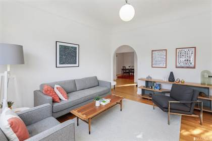 Residential Property for sale in 118 Noriega Street, San Francisco, CA, 94122