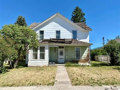Residential Property for sale in 705 College Avenue, Deer Lodge, MT, 59722