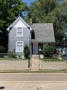 Residential Property for rent in 1525 South Main Street, Rockford, IL, 61102