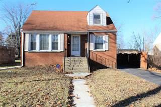 Single Family for sale in 22438 Ridgeway Avenue, Richton Park, IL, 60471