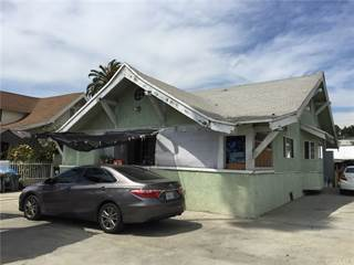 Single Family for sale in 3511 E Cesar E Chavez Avenue, East Los Angeles, CA, 90063