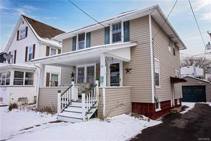 Residential Property for sale in 50 Union Street, Batavia, NY, 14020