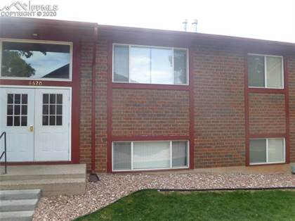 Residential Property for rent in 6620 W Dublin Loop 2, Colorado Springs, CO, 80918