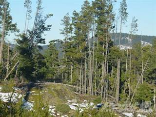 Land for sale in BLK 1242 Goldstream Heights (off), Shawnigan Lake, British Columbia