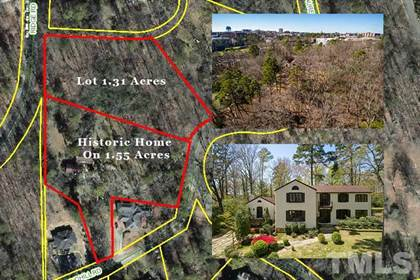 Residential Property for sale in 114 Laurel Hill Road, Chapel Hill, NC, 27514