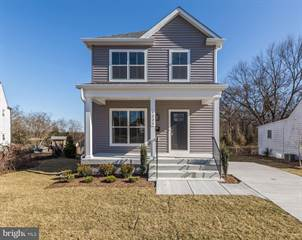 Single Family for sale in 5225 PALCO PL, College Park, MD, 20740