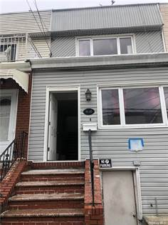 Residential Property for sale in 91-45 88 Street, Woodhaven, NY, 11421